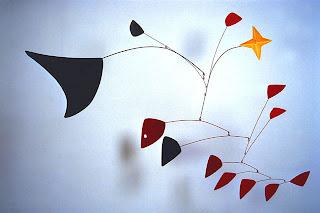 Alexander Calder - La estrella
