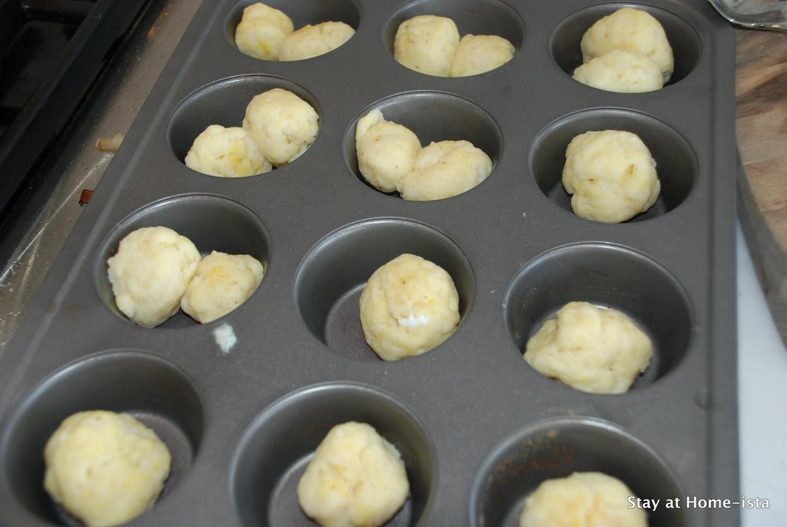how to make fluffy matzo balls