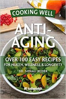 ORDER MY ANTI-AGING COOKBOOK