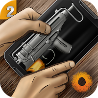 Download Weaphones: Firearms Sim Vol 2 Apk