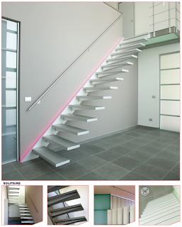 eclairage marche escalier interieur simple deco suspension luminaire eclairage moderne maison. Black Bedroom Furniture Sets. Home Design Ideas