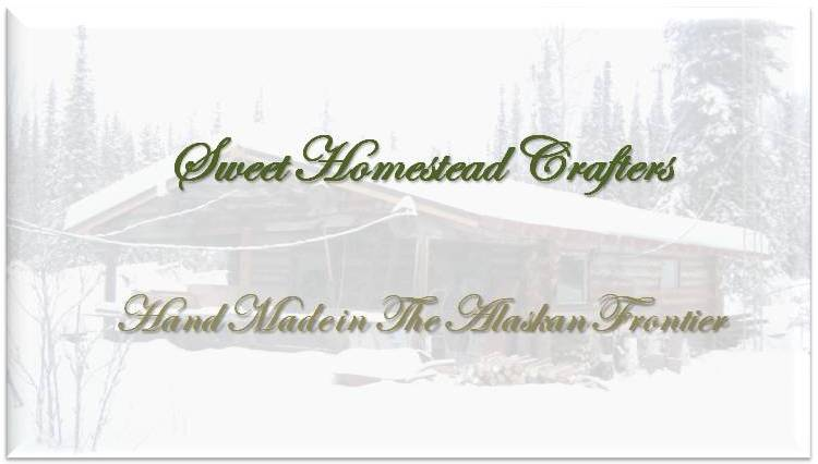 Sweet Homestead Crafters