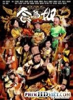 Cuộc Chiến Ẩm Thực 2014 - Gilded Chopsticks TVB 2014 25/25 HD720p FFVN