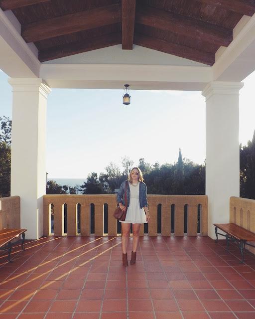 The Getty Villa Malibu California