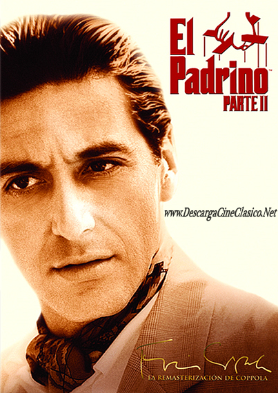EL Padrino II - 2 [1974] español de España megaupload 2 links, cine clasico