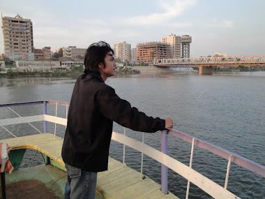 nil river