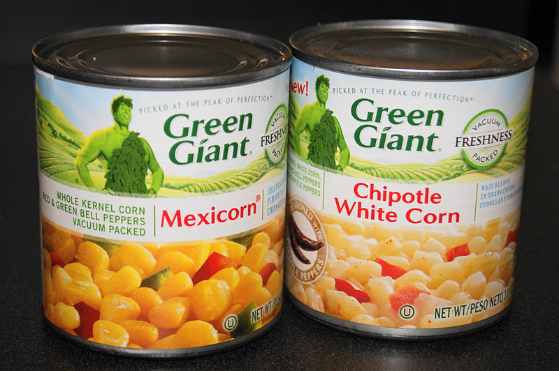 how to cook canned corn and green beans