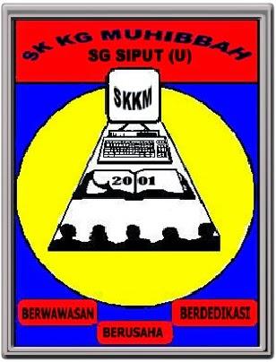 SK Kg. Muhibbah Sungai Siput (U) Perak