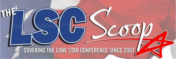 The LSC Scoop - Covering the Lone Star Conference since 2007