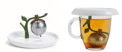 Unusual Tea Infusers and Creative Tea Infuser Designs (15) 2