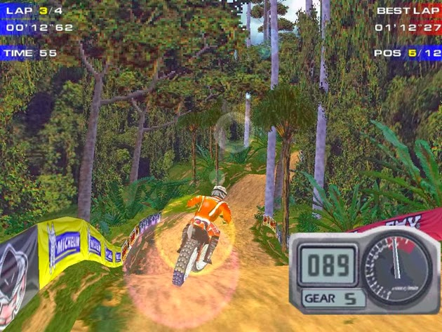 Moto Racer 2 Game Free Download