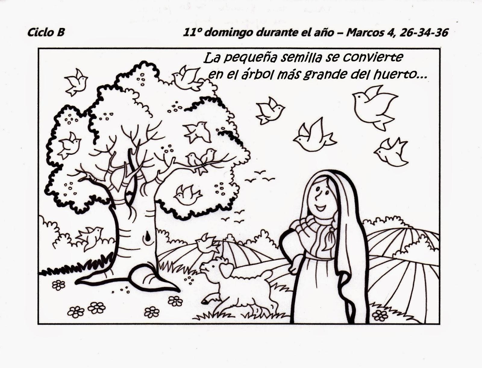 MATERIALES DE RELIGIÓN CATÓLICA: LasMelli Megapost