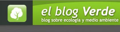 El blog verde