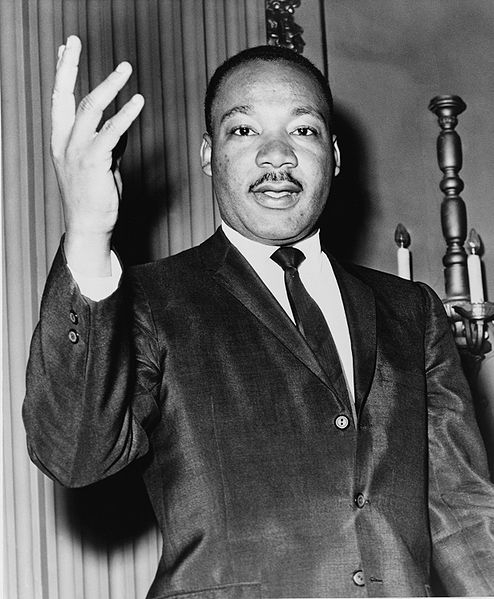 Martin Luther King Birmingham Jail Letter Essay 2016 | News and Deals ...