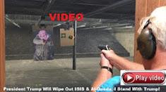 VIDEO: Sarasota P.I. Bill Warner says Don't be a victim to violent crime, practice, practice
