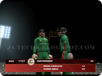 EA Cricket 2013 Screenshot 23