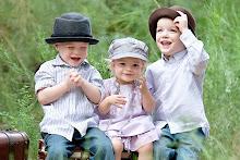 My 3 favorite Smiles