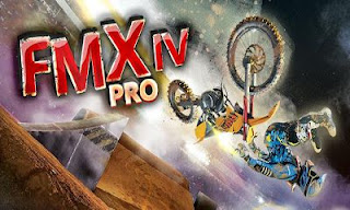 Screenshots of the FMX IV Pro for Android tablet, phone.