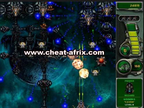 Star defender 5 free download