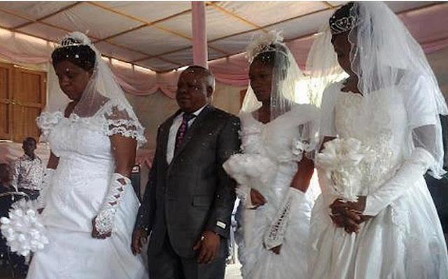 Focus sur la polygamie au Cameroun
