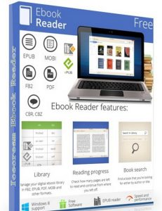 Icecream Ebook Reader Pro 5.0