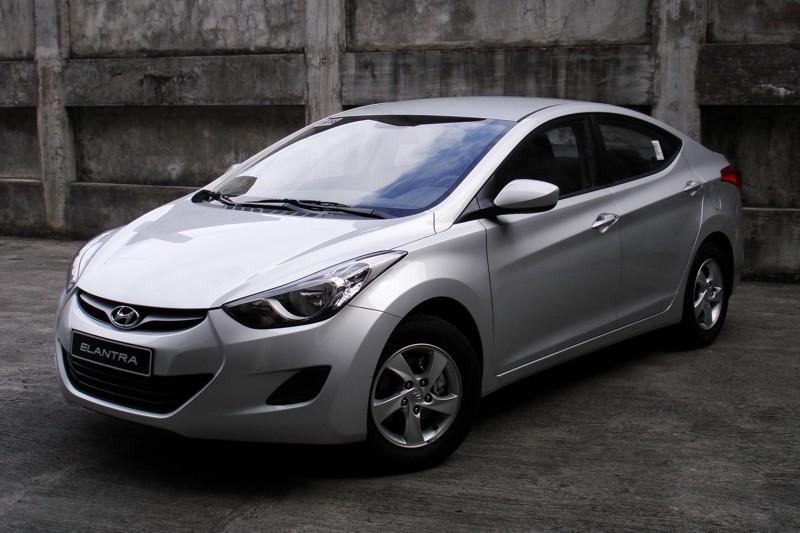 Review 2012 Hyundai Elantra 1 6 Gl Amp 1 8 Gls Philippine