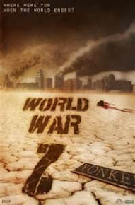 WORLD WAR Z TRAILER!