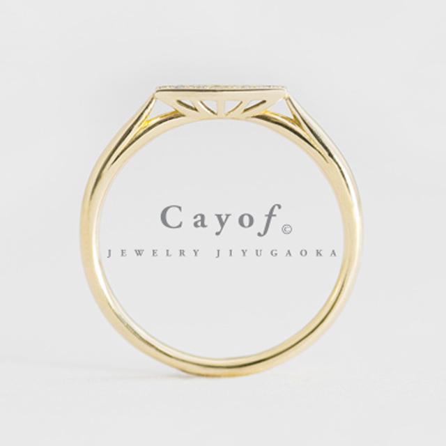 cayof HP