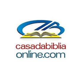 CASA DA BÍBLIA - FORTALEZA - PARCEIRO