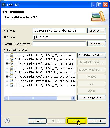 How to Configure Java in MyEclipse_Javabynataraj_blogspot_com