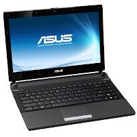 Asus U36SG laptop