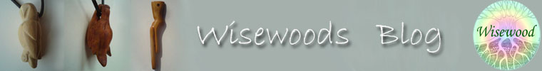 wisewood's blog