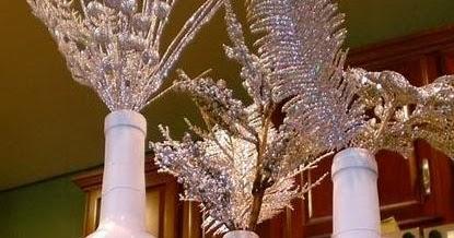 Home decorating ideas homemade christmas decorations from for H m christmas decorations