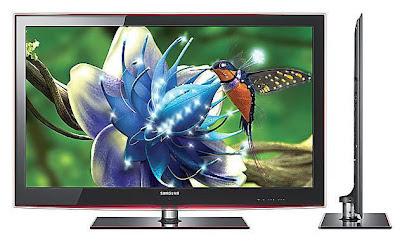 Daftar Harga LED TV Terbaru
