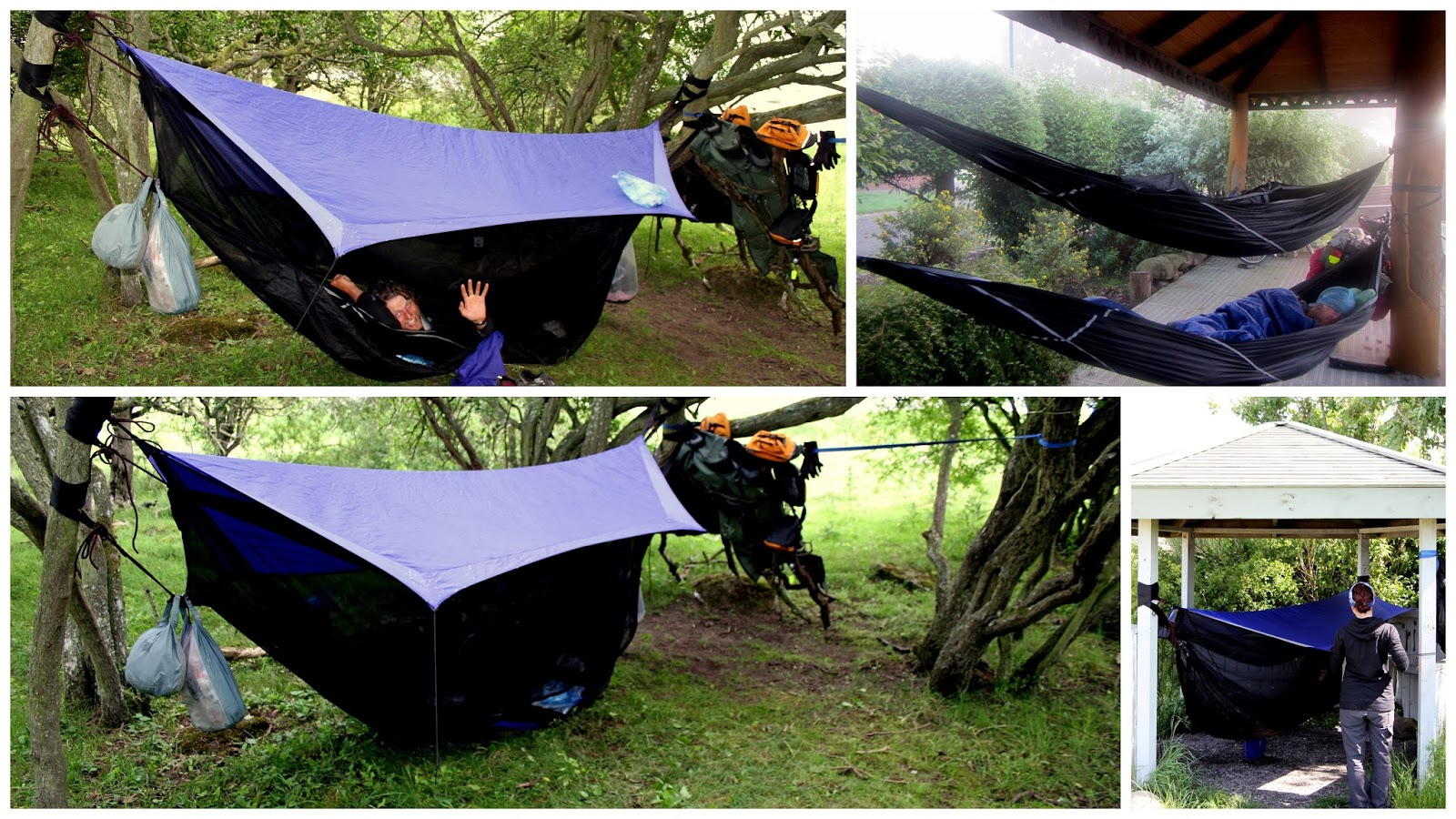 An error occurred. & Hammock Bliss Sky Tent 2 and Sky Bed Review | Going Solo Adventures