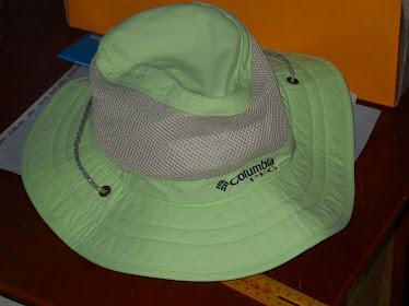 columbia PFG Hat Omni Shade RM75
