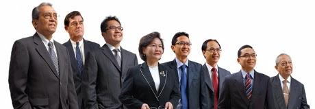 5 Pengacara Paling Mahal Di Indonesia