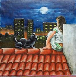 En los tejados del mundo
