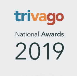 Trivago national awards 2019