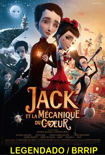 Assistir Jack e o Coração Mecânico Legendado 2014