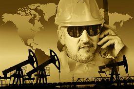 Crude Oil Trader
