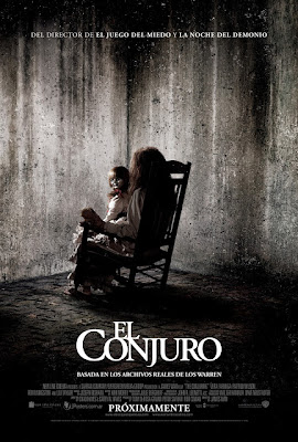 El Conjuro / Expediente Warren