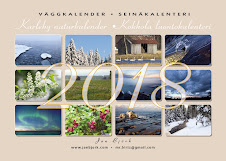 Kalender / Kalenteri 2018 -- 10 € ---- mr.birtz@gmail.com