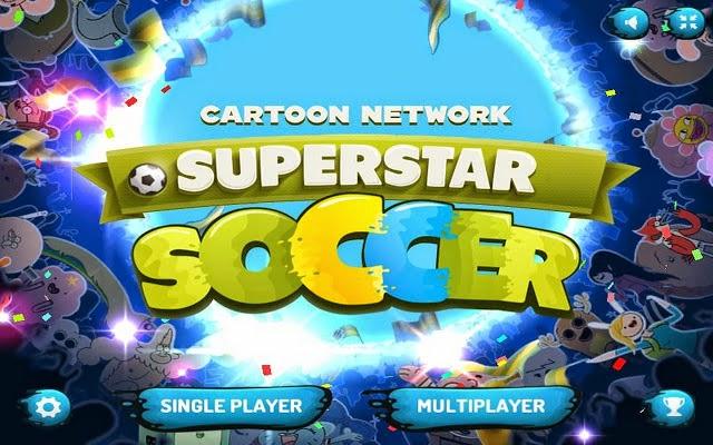 CN Superstar Soccer APK v1.8.0