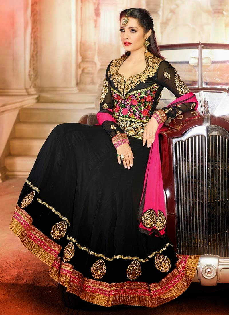 Latest Fashionable,Embrodiery, Designer,bollyhood Replica Anarkali suits Dress Wholesaler,Suppiler,Exporter,Stockist and Manufacturer Anarkali Suit Dress Materail Surat Gujarat in India.