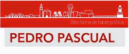 Blog Pedro Pascual