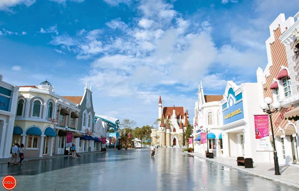 Khu nghĩ dưỡng cao cấp Phú Quốc Vinpearl Resort 10