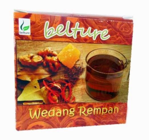 Jual Minuman Kesehatan Wedang Rempah Belture STERLAKcom