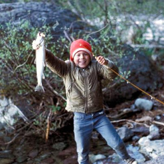 Things to do in glacier national park with kids glacier for Fishing in glacier national park