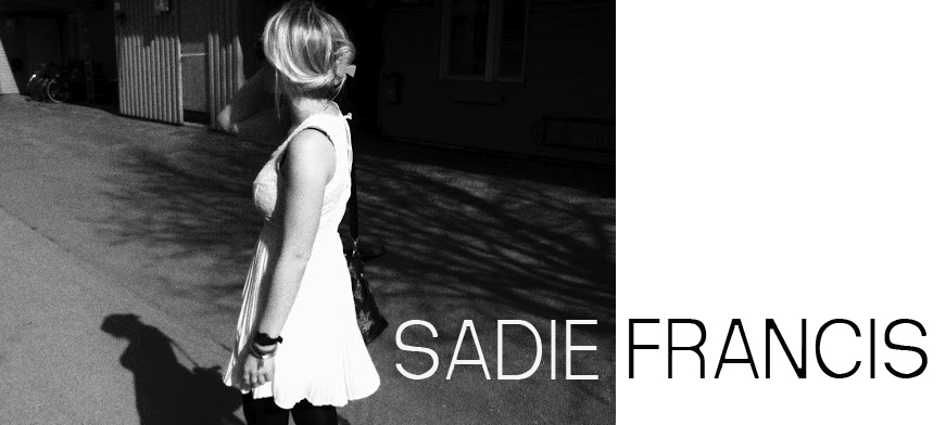 Sadie Francis-UK style blog